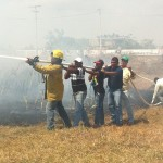 Colombia - Hose Drill 2