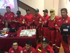 Peru 3 2018
