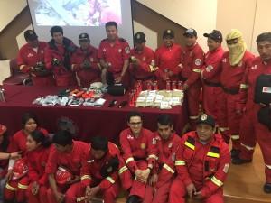 Peru 4 2018
