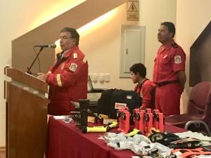 Peru Presentation 2018