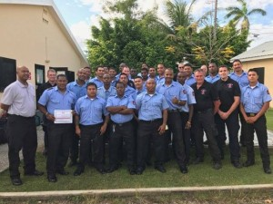 Belize Deployment 2019